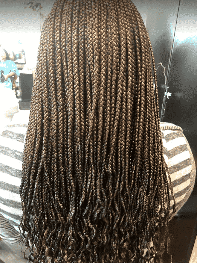 Get Single Braids Hair Style In San Diego African Hair Braiding San Diego By Mamy